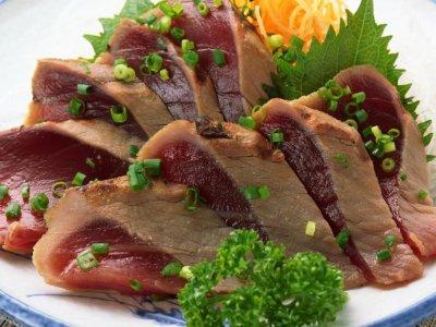 Эксперты рассказали о правилах употребления экзотических блюд