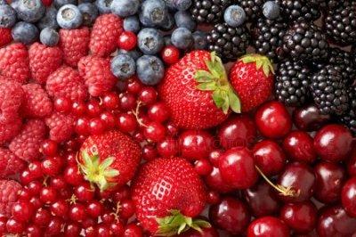 Иммунолог рассказала, какие ягоды самые аллергенные