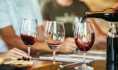 Ученые узнали, сколько бокалов алкоголя лишают силы воли