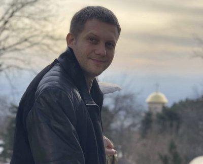 Борис Корчевников собирает деньги на восстановление Киево-Печерской Лавры