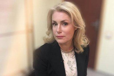 Мария Шукшина обвинила телевидение в черноте, грязи и мракобесии