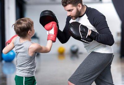 Психолог рассказала, как мотивировать детей заниматься спортом
