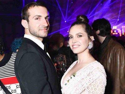 Дарья Жукова объявила о помолвке с греческим миллиардером Ставросом Ниархосом