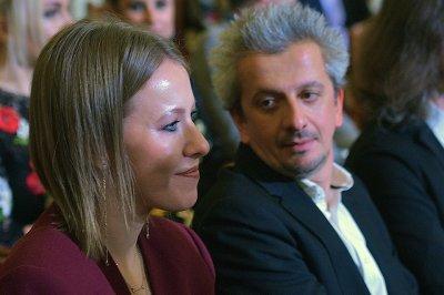 Чем невзрачный Константин Богомолов покорил Ксению Собчак?