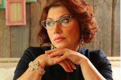 Сябитова похвалила бывшего мужа Собчак