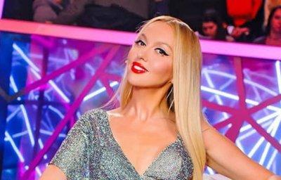 Ольга Полякова оправдалась за свои огромные доходы