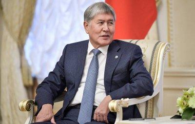 Что происходит в Киргизии с Атамбаевым