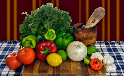 Ученые назвали популярные у россиян овощи, которые вредят здоровью