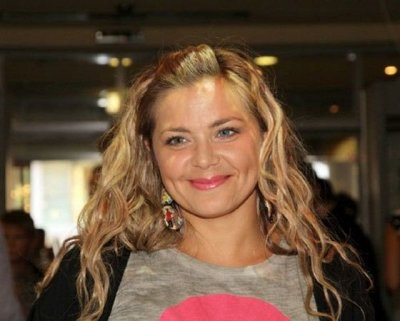 Ирина Пегова в шортах показала, как похудела