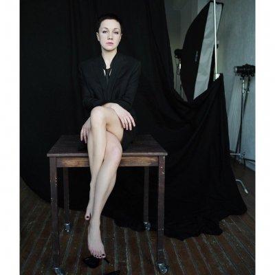 Дарья Мороз рассказала, зачем фотографируется обнаженной
