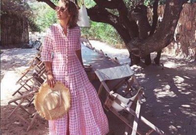 Ксения Собчак призналась, что в брендовых вещах чувствует себя увереннее