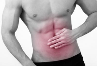 Медики рассказали, от чего возникает язва в желудке