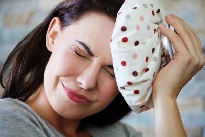 Названы способы уменьшить риск возникновения мигрени
