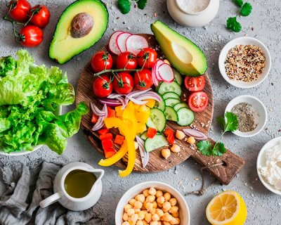 Диетолог назвала продукты для быстрого похудения
