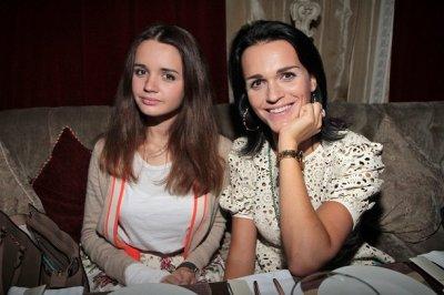 Старшая дочь Славы стала копией знаменитой мамы