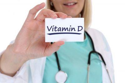 Дефицит витамина D в детстве приводит к агрессивному поведению