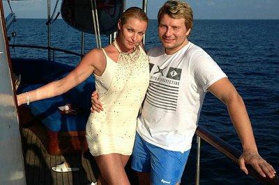 Волочкова рассказала о романе с Басковым