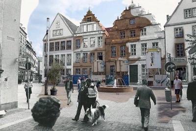 Немецкий город заплатит 1 млн евро за доказательства теории «заговора Билефельда»