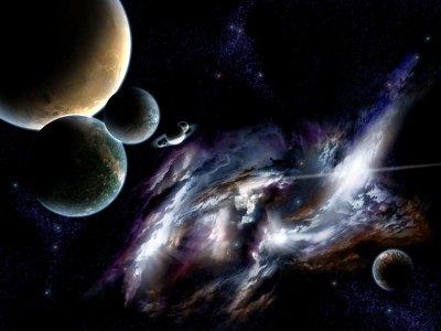 Ученые показали, как произойдет гибель нашей галактики