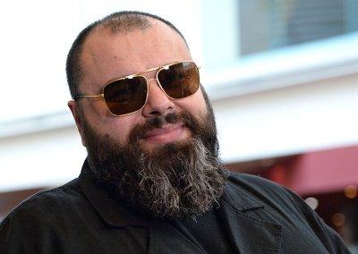 Максим Фадеев показал себя в юности