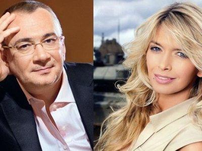Лена Миро высмеяла «голых» Веру Брежневу и Константина Меладзе