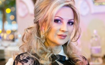 Жена Стаса Михайлова показал грациозный танец дочери