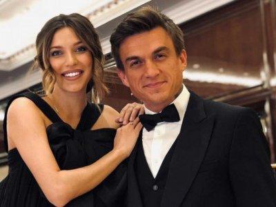 Тодоренко рассказала о первой брачной ночи