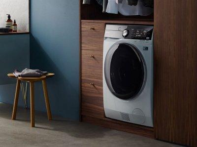 4 функции современных стиральных машин, которые упрощают жизнь пользователю