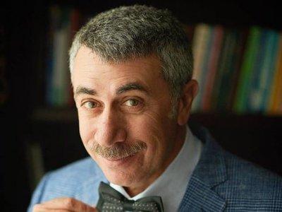 Евгений Комаровский рассказал, как стирать детские вещи