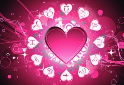 Составлен любовный гороскоп на неделю с 9 по 15 сентября 2019 года для всех знаков Зодиака
