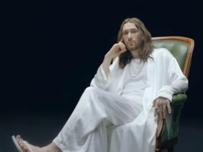 Православный активист Сергей Алиев вызвал Шнурова на мужской разговор из-за клипа «Иисус»