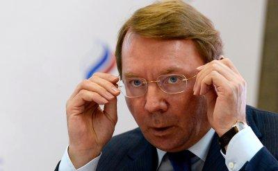 В Кремле рассказали о розыске шпиона Олега Смоленкова