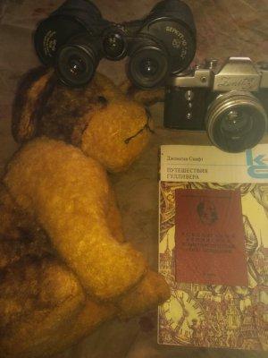 В соцсети устроили флэшмоб вещей из СССР