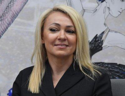Яну Рудковскую раскритиковали за показушность и фотошоп