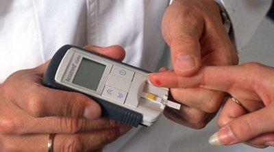 Медики рассказали, кто чаще страдает от диабета