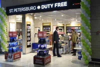 Эксперты рассказали, что не следует покупать в аэропорту
