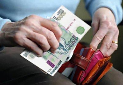 Стало известно, когда неработающим пенсионерам в России повысят пенсию