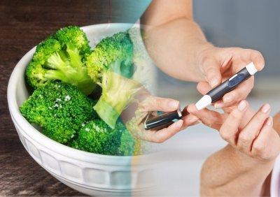 Названы продукты, которые не повышают уровень сахара в крови