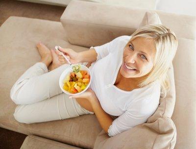 Медики назвали полезные продукты, необходимые женщинам после 40 лет