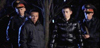 Актер сериала «Мент в законе» Василий Шендаров задержан за кражу 500 тысяч рублей
