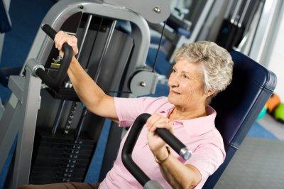 Врачи рассказали, как избежать лишнего веса в зрелом возрасте