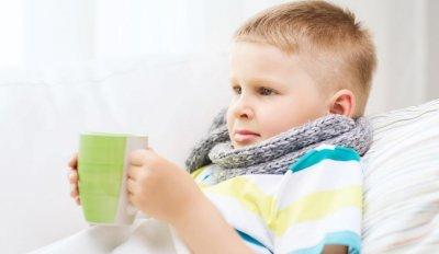 Доктор Комаровский рассказал, как правильно кормить болеющего ребенка