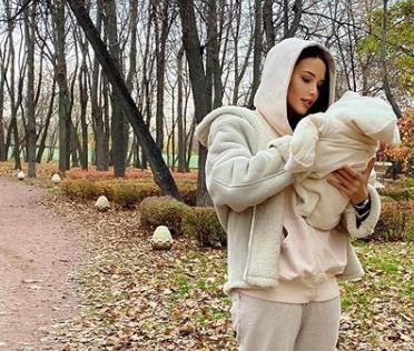 Анастасия Решетова поделилась откровениями