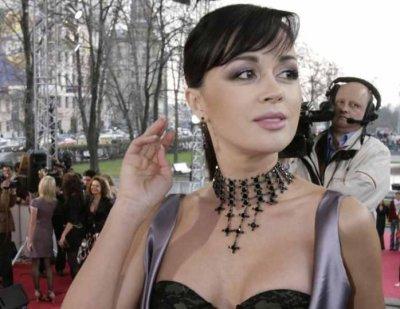 Анастасия Заворотнюк появится на телевидении после лечения
