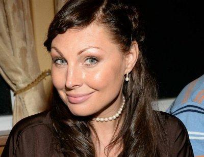 У Натальи Бочкаревой после скандала с наркотиками парализовало половину лица