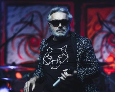 Лидер группы «Алиса» Константин Кинчев рассказал о новом альбоме