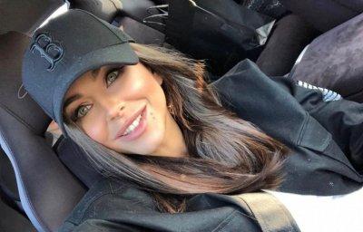 Фанаты считают, что Ани Лорак беременна вторым ребенком