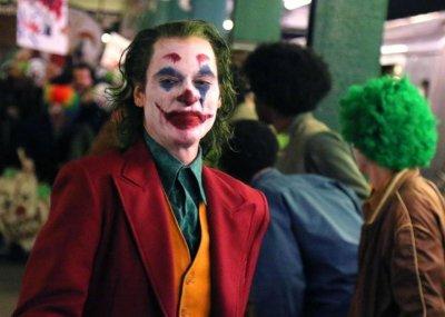 Хоакин Феникс похудел на 52 килограмма ради роли в «Джокере»