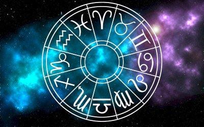 Астролог Василиса Володина рассказала, какой будет вторая половина октября
