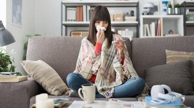 Эксперты назвали 9 мифов о гриппе и простуде, о которых стоит забыть